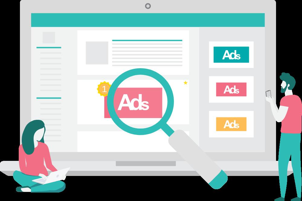 การจัดการที่มีประสิทธิภาพเป็นกุญแจสำคัญของโฆษณาออนไลน์