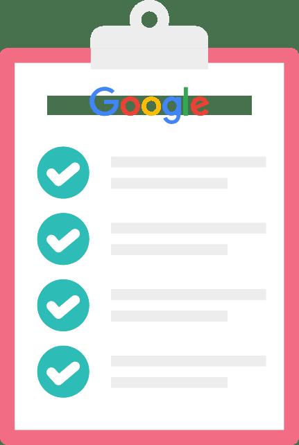 Google Penalty มีวิธีการตรวจสอบอย่างไร