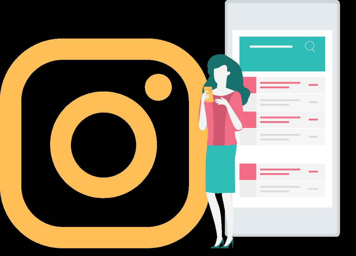 เพิ่มยอดผู้ติดตามด้วยแผนการตลาด Instagram