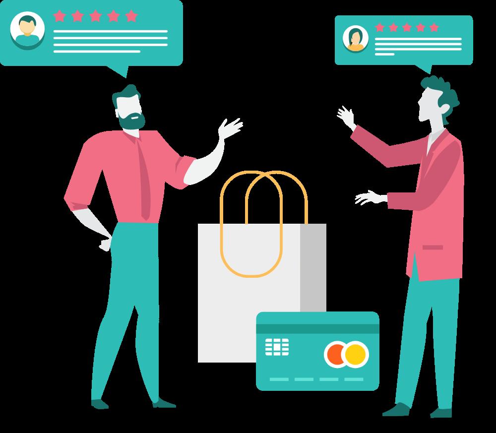 มาเป็นพาร์ทเนอร์กับเอเจนซี่การตลาดดิจิตอลที่มีประสบการณ์ในด้านธุรกิจค้าปลีก
