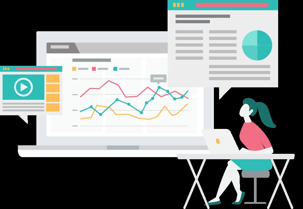 Produce Incredible Website Design