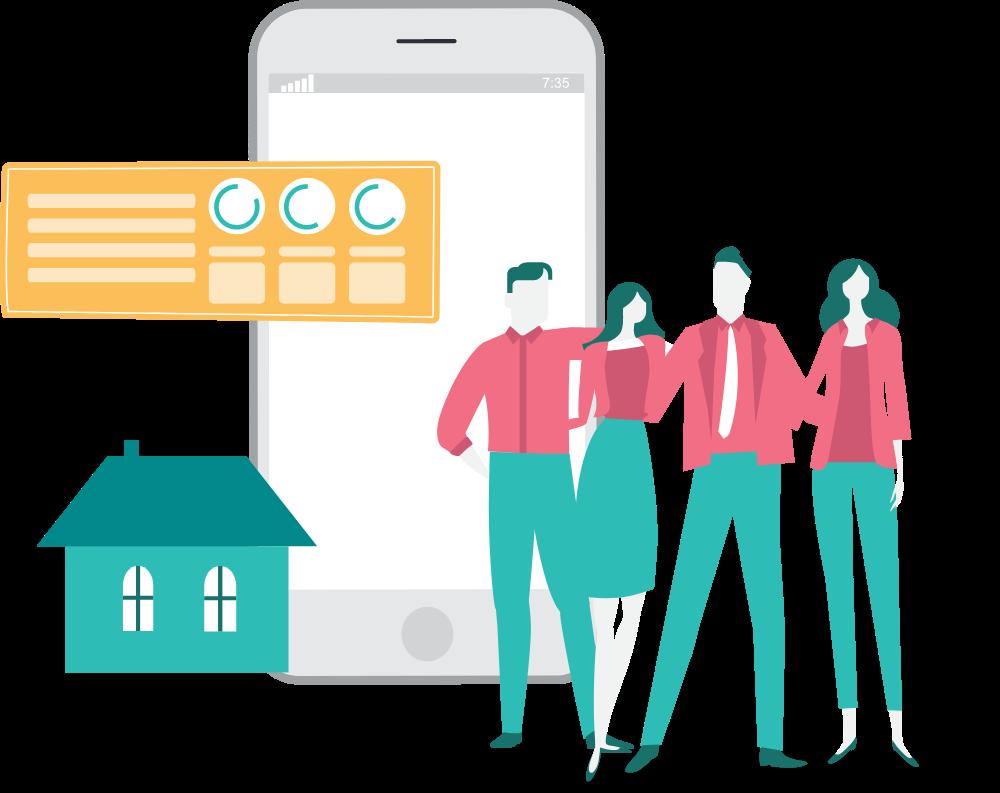 Real Estate Digital Marketing Is Mobile