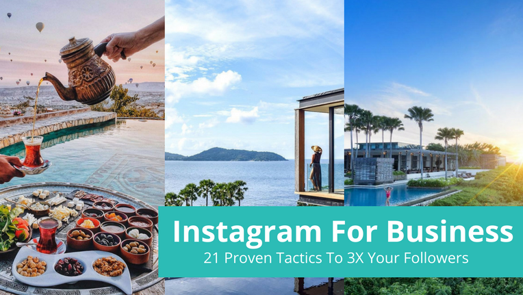 21 Powerful Tactics To 3X Your Instagram Following (Proven Tips + Examples)
