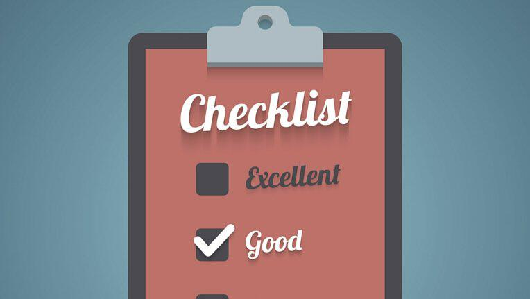 SEO Audit Checklist in 7 Simple Steps