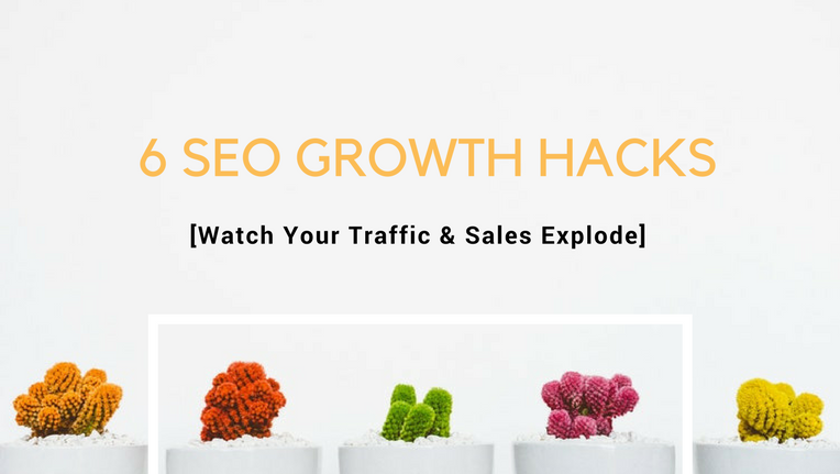 6 SEO Hacks To Outrank Your Competitors Right Now